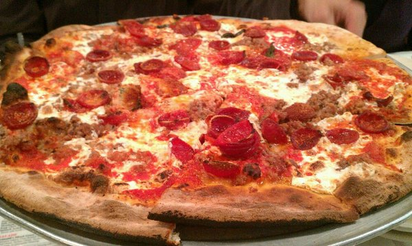 Gallery Grimaldi 39 S Pizzeria